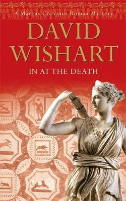 In at the Death by David Wishart image