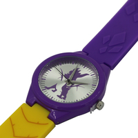 Spyro the Dragon - Metal Face Watch