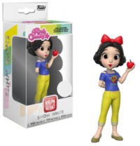 Disney - Comfy Snow White Rock Candy Vinyl Figure image