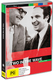 Two in the Wave DVD
