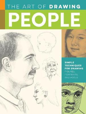 The Art of Drawing People by Debra Kauffman Yaun