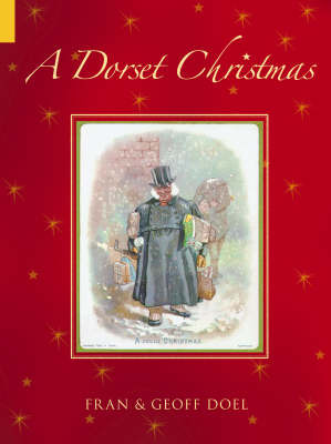 A Dorset Christmas by Fran Doel image