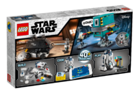 LEGO Star Wars - Droid Commander (75253) image