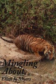Mingling About by Ellen Jo Myers image