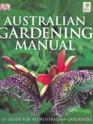 Australian Gardening Manual: The Guide for All Australian Gardeners image