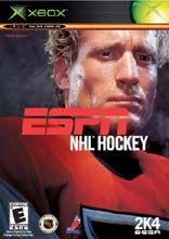 ESPN NHL Hockey 2K4 for Xbox
