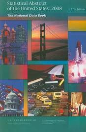 Statistical Abstract of the United States image