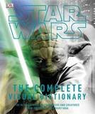 Star Wars Complete Visual Dictionary (New edition)
