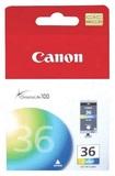 Canon Ink Cartridge - CLI36CLR (Colour)