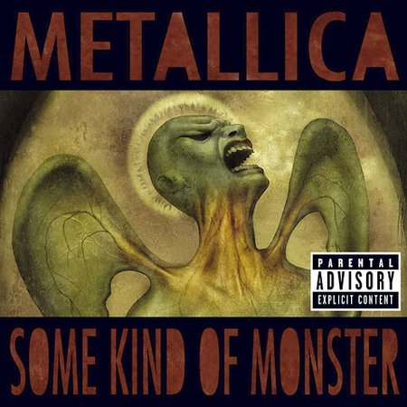 Some Kind Of Monster [EP] [Explicit Lyrics] by Metallica