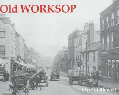 Old Worksop by David Ottewell