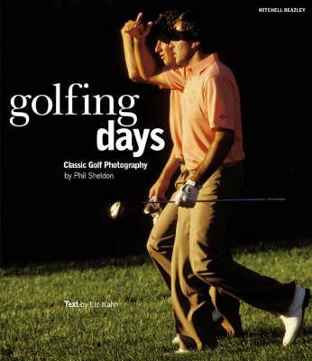 Golfing Days: Classic Golf Photographs
