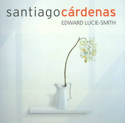Santiago Cardenas by Edward Lucie-Smith