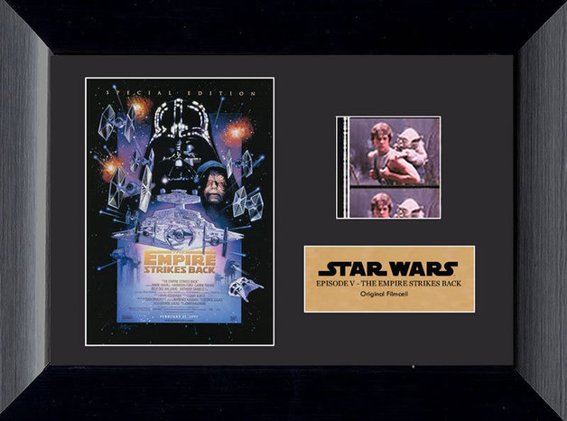 FilmCells: Mini-Cell Frame - Star Wars (Empire Strikes Back)