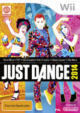 Just Dance 2014 for Nintendo Wii
