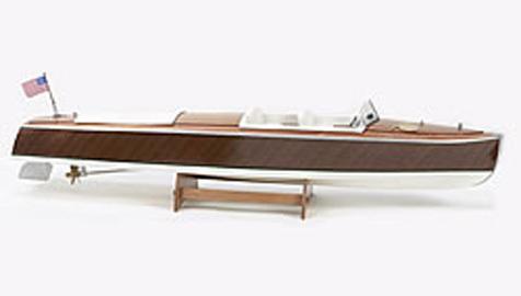 Billing Boats Phantom Wooden 1/15 Model Kit image