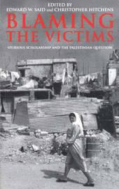 Blaming the Victims image
