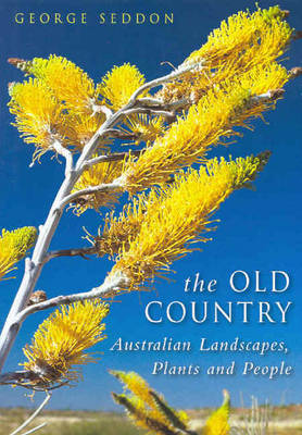 The Old Country by George Seddon image