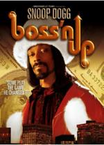 Boss'n Up on DVD