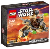 LEGO Star Wars - Wookiee Gunship (75129)