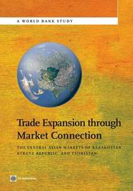 Trade Expansion through Market Connection by World Bank