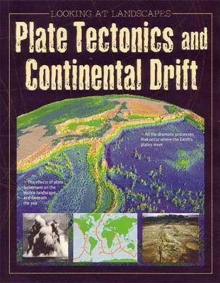 Plate Tectonics and Continental Drift by John Edwards image