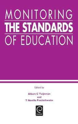 Monitoring the Standards of Education