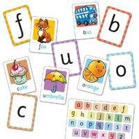 Orchard Toys: Alphabet Flashcards image