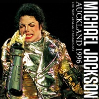Auckland 1996 (2LP Vinyl) by Michael Jackson