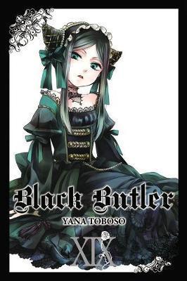 Black Butler: Vol. 19 by Yana Toboso