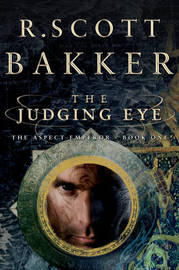 The Judging Eye by R.Scott Bakker image