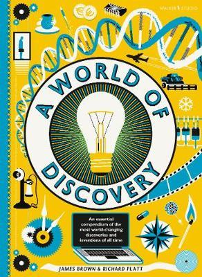A World of Discovery by Richard Platt image