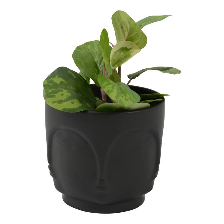 Nomad Pot (Medium) - Black image