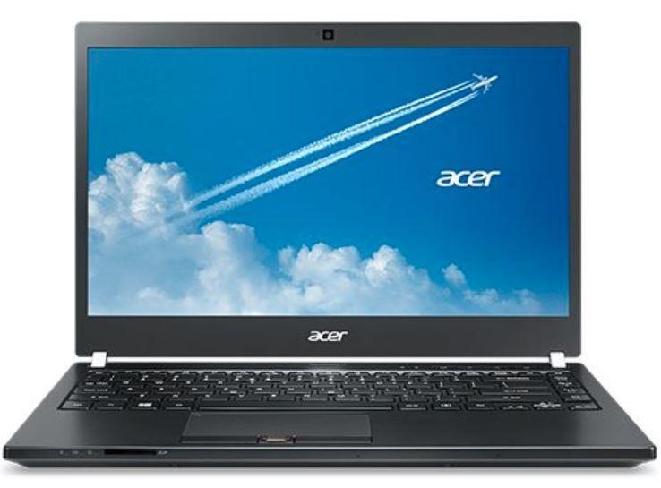 "14"" Acer TravelMate i5 256GB 8GB Notebook image"