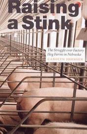 Raising a Stink by Carolyn Johnsen