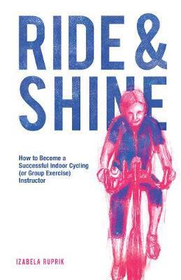 Ride and shine by Izabela Ruprik