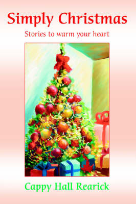 Simply Christmas by Cappy Hall Rearick image