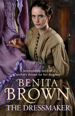 The Dressmaker by Benita Brown image