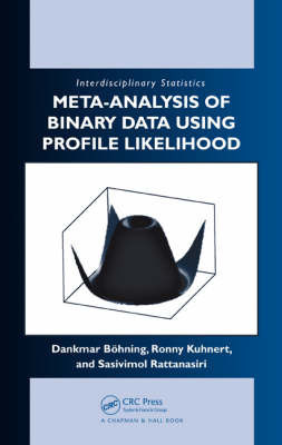 Meta-analysis of Binary Data Using Profile Likelihood by Dankmar Bohning