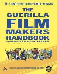 Guerilla Film Maker's Handbook by Genevieve Jolliffe image