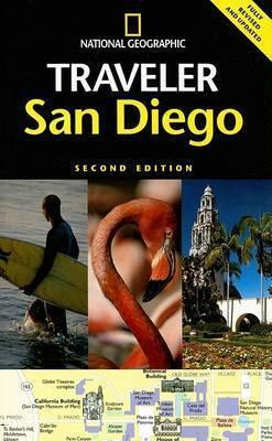 San Diego by Marael Johnson