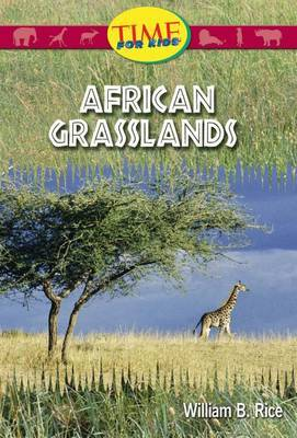 African Grasslands by William B Rice image