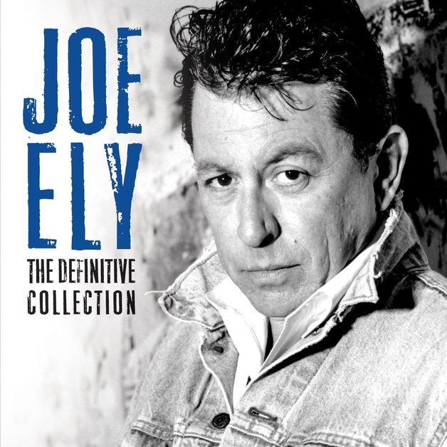 Definitive Collection (2CD) by Joe Ely