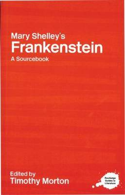 Mary Shelley's Frankenstein image