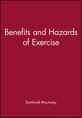 The Benefits and Hazards of Exercise image