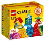LEGO Classic - Creative Builder Box (10703)