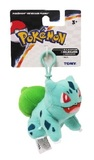 Pokemon: Plush Clips - Bulbasaur