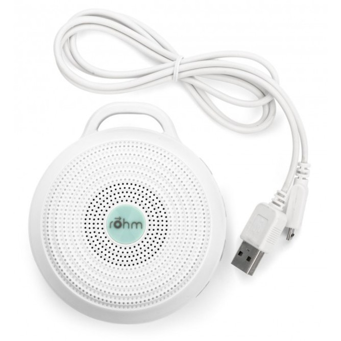 Marpac Rohm Portable White Noise Sound Machine image