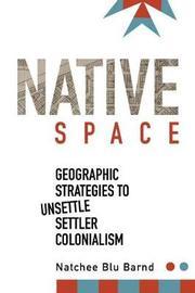 Native Space by Natchee Blu Barnd image
