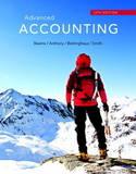 Advanced Accounting by Floyd A. Beams